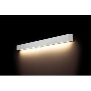 Настенный светильник Nowodvorski Straight Wall White L 6348