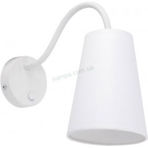 Бра TK Lighting WIRE WHITE 2445