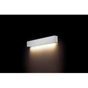 Настенный светильник Nowodvorski Straight Wall White S 6346