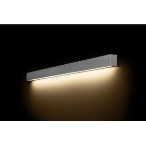 Настенный светильник Nowodvorski Straight Wall Silver L 6357