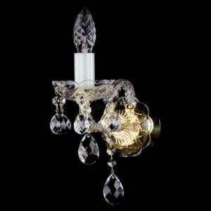 Бра хрустальное Art Glass MIRKA I. WL