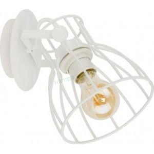 Бра TK Lighting ALANO WHITE 2116