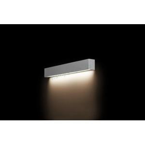 Настенный светильник Nowodvorski Straight Wall Silver S 6355