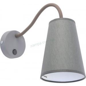 Бра TK Lighting WIRE GRAY 2446