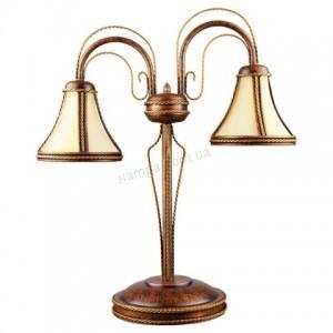 Настольная лампа Kemar Tanaja T/B/2 Red
