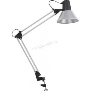 Настольная лампа Nowodvorski Student Silver 6227