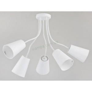Люстра TK Lighting WIRE WHITE 2098