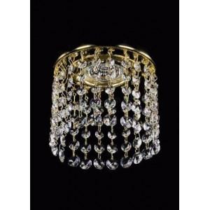Хрустальный точечный светильник Art Glass SPOT 09