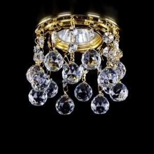 Хрустальный точечный светильник Art Glass SPOT 20