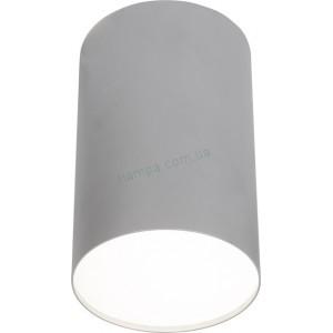 Точечный накладной светильник Nowodvorski 6531 Point Plexi Silver L
