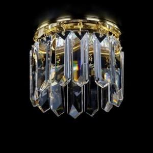 Хрустальный точечный светильник Art Glass SPOT 21