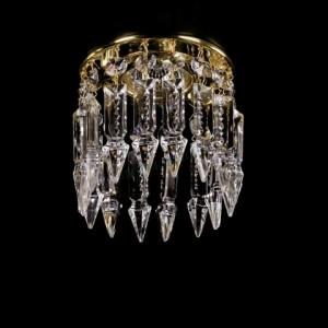 Хрустальный точечный светильник Art Glass SPOT 01