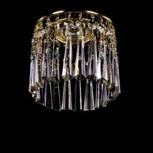 Хрустальный точечный светильник Art Glass SPOT 02