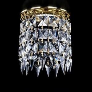 Хрустальный точечный светильник Art Glass SPOT 12