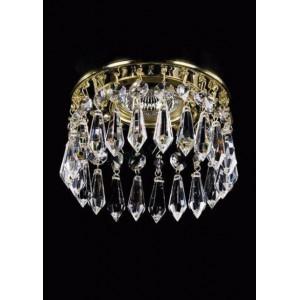 Хрустальный точечный светильник Art Glass SPOT 03