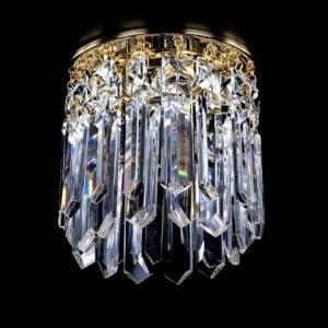 Хрустальный точечный светильник Art Glass SPOT 13