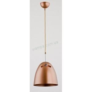 Подвесной светильник Alfa BOLO GOLD 60034