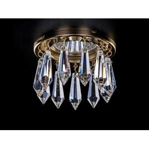 Хрустальный точечный светильник Art Glass SPOT 81