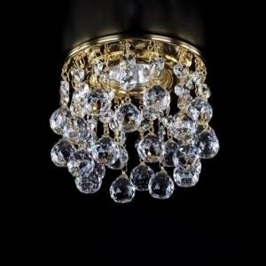 Хрустальный точечный светильник Art Glass SPOT 14