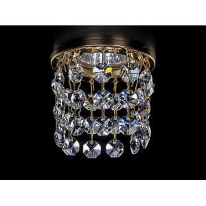Хрустальный точечный светильник Art Glass SPOT 82