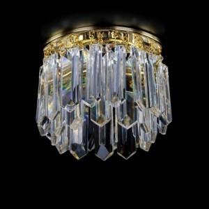Хрустальный точечный светильник Art Glass SPOT 15
