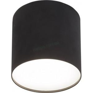 Точечный накладной светильник Nowodvorski 6526 Point Plexi Led Black M