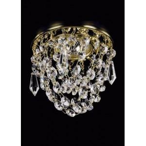 Хрустальный точечный светильник Art Glass SPOT 07
