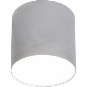 Точечный накладной светильник Nowodvorski 6527 Point Plexi Led Silver M